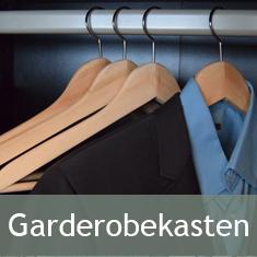 Garderobekasten categorie