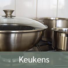 Keukens categorie
